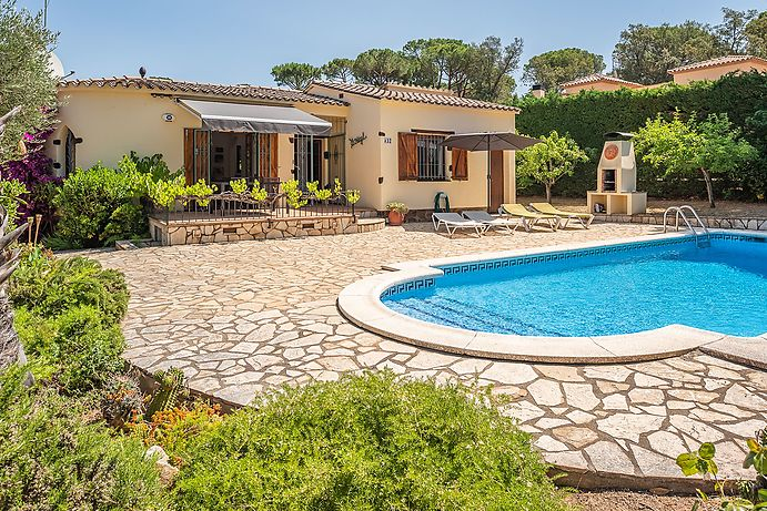 Casa El Ortigal-Ideal Familie