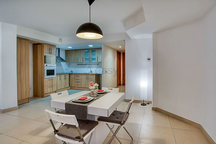 New apartment in the center of Calonge