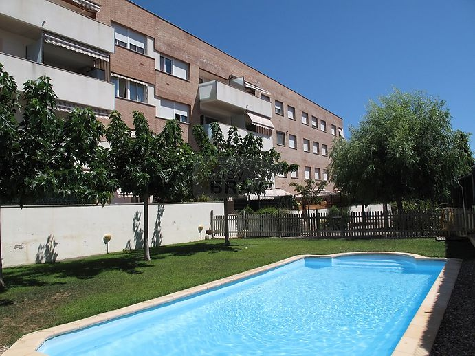 Nice flat for holiday rentals in Calonge
