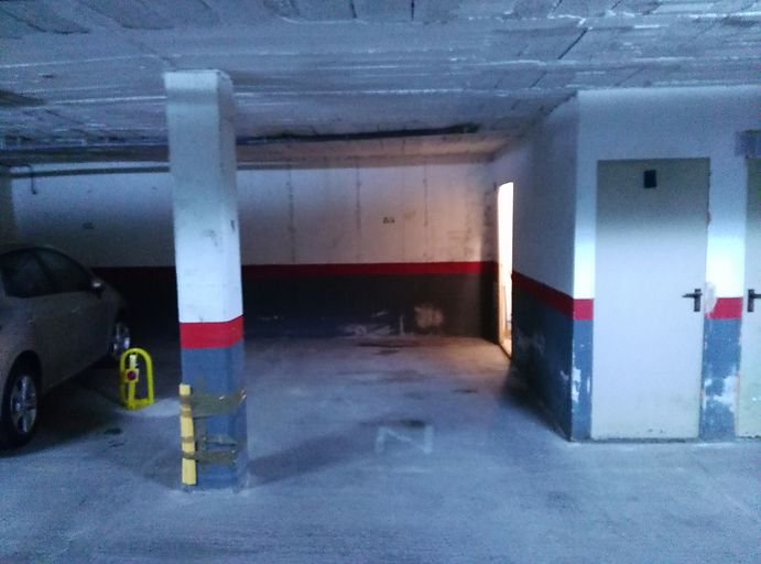 Parking space and storage for sale or rent