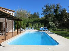 Haus mit pool in Calonge