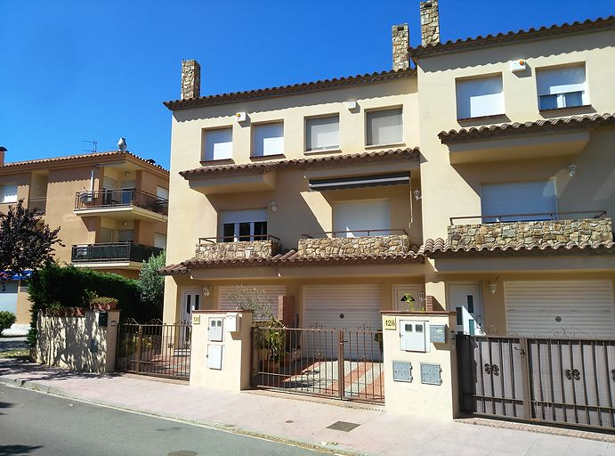 Beautiful house for sale in Palamós