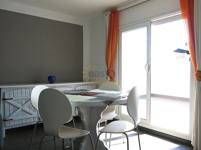 Flat for sale in Calonge, near the center