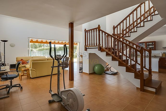 Great house for sale in Calonge. well equipped