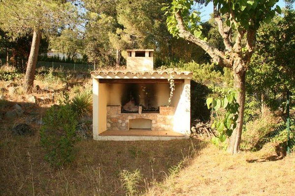 Haus Mit Grobem Garten In Sant Miquel Du0027Aro.