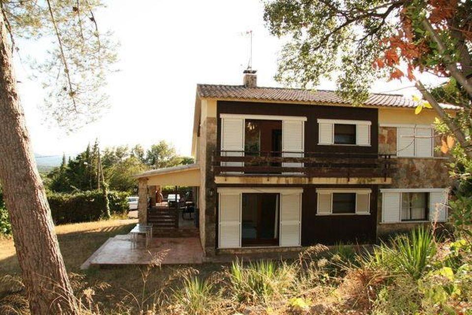 Uberlegen Haus Mit Grobem Garten In Sant Miquel Du0027Aro.