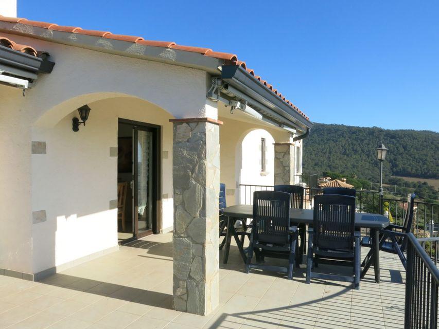 Schönes Haus Mit Pool Zum Verkauf In Calonge