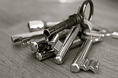 Everything you need to know when buying locks for your home